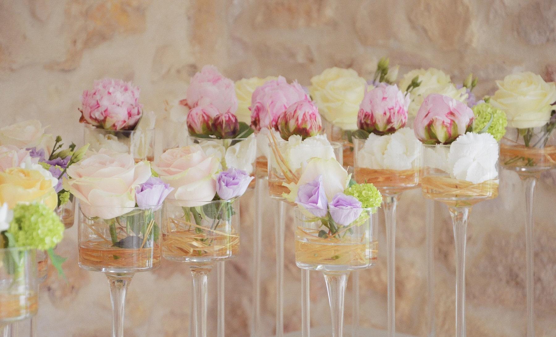 Creation Fleurs Et Bouquets A Publier Et Evian 74