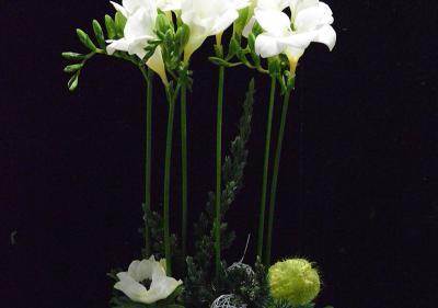 fleuriste haute savoie