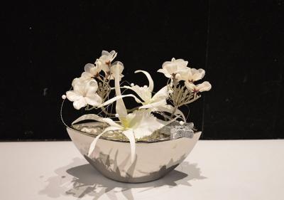 fleurs artificielles réaliste