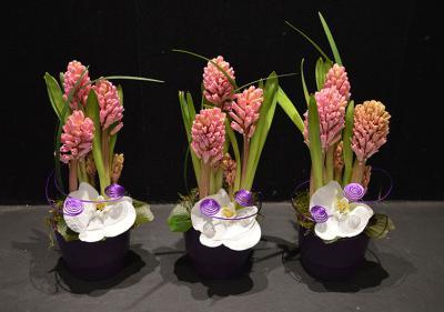 livraison fleurs evian