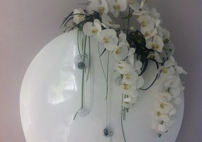 decoration florale artificielle evian thonon chablais haute savoi livraison a domicile