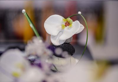 fleurs artificielles thonon