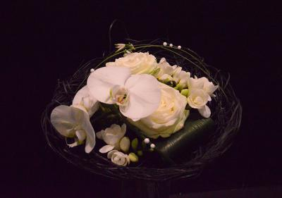 bouquet evian