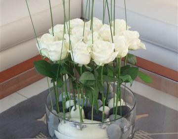 fleur evian