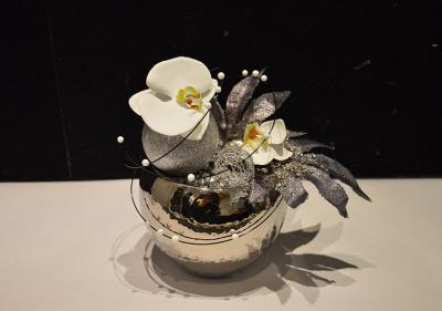 décoration florale evian thonon