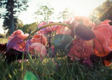 création florale evian thonon